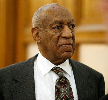 BREAKING: Bill Cosby Ordered To Stand Trial For 2004 Sexual Assault Charges | Bill Cosby