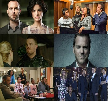 TV Poll: What Will You Be Watching On Wednesdays This Fall? | TV Poll