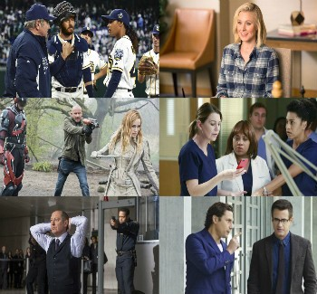 TV Poll: What Will You Be Watching On Thursdays This Fall? | TV Poll