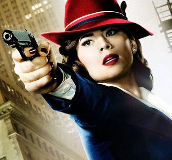 Hayley Atwell Wants To Don The Fedora Again For Season 3 Of Marvel's Agent Carter | Hayley Atwell