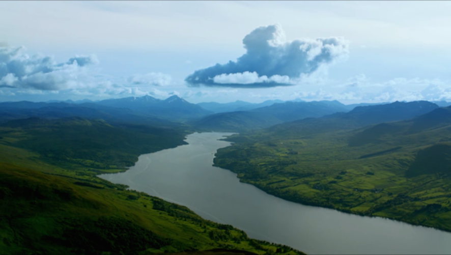 Outlander: 02x08, The Fox's Lair | The Fox's Lair