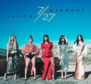 Fifth Harmony Hits The Right Stride With '7/27' | Fifth Harmony