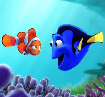 Finding Dory May Feature Disney's First On-Screen Animated Lesbian Couple | Finding Dory
