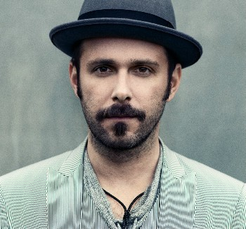 Greg Laswell Shines With 'Everyone Thinks I Dodged A Bullet' | Greg Laswell
