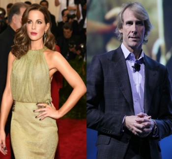 Michael Bay Cast Kate Beckinsale On Pearl Harbor Because She Wasn't 'Too' Beautiful | Kate Beckinsale