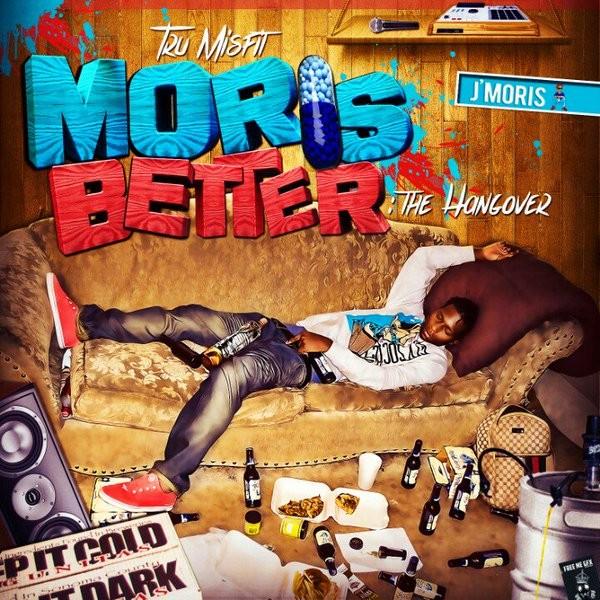 J'Moris May Be Your New Favorite Hip-Hop Artist   J'Moris