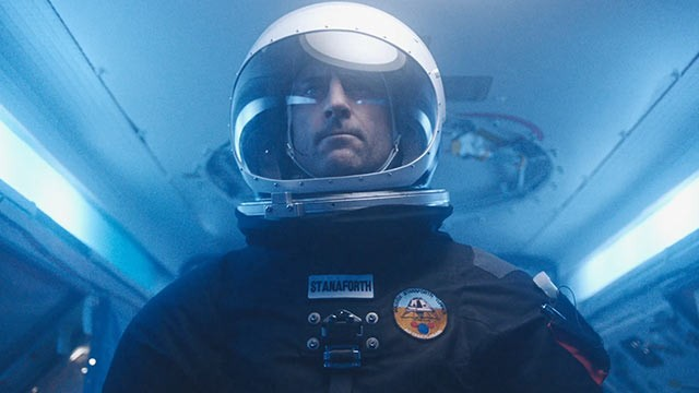 'Approaching The Unknown' Is An Intimate, Reflective Journey To Mars | Approaching The Unknown