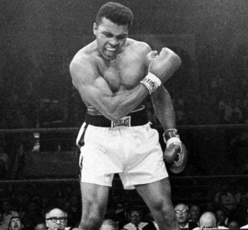 BREAKING: Boxing Legend Muhammad Ali Has Passed Away At 74 | Muhammad Ali