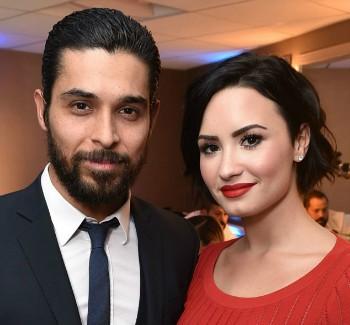 Demi Lovato And Wilmer Valderrama Break Up | Demi Lovato