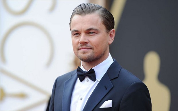 Leonardio DiCaprio Reportedly Dating Another Model, This Time From Essex | DiCaprio