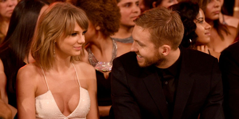 Calvin Harris Confirms Break-Up With Taylor Swift Via Twitter | Calvin Harris