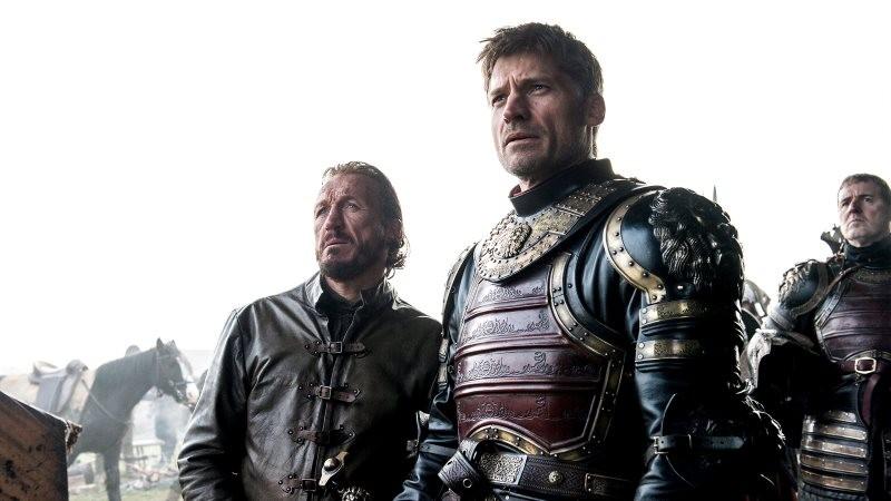 Game Of Thrones: 06x07, The Broken Man | The Broken Man