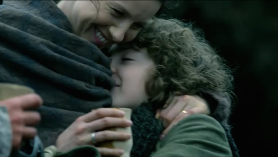 Outlander: 02x09, Je Suis Prest | Je Suis Prest