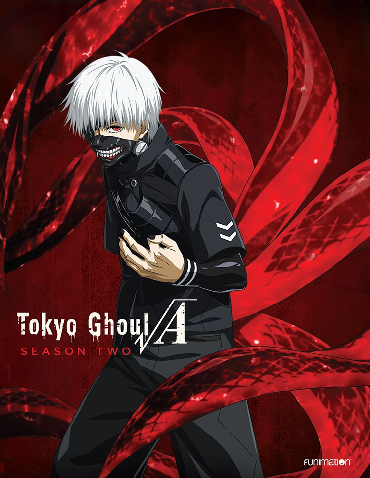 Tokyo Ghoul Season 2 (Review)   tokyo ghoul