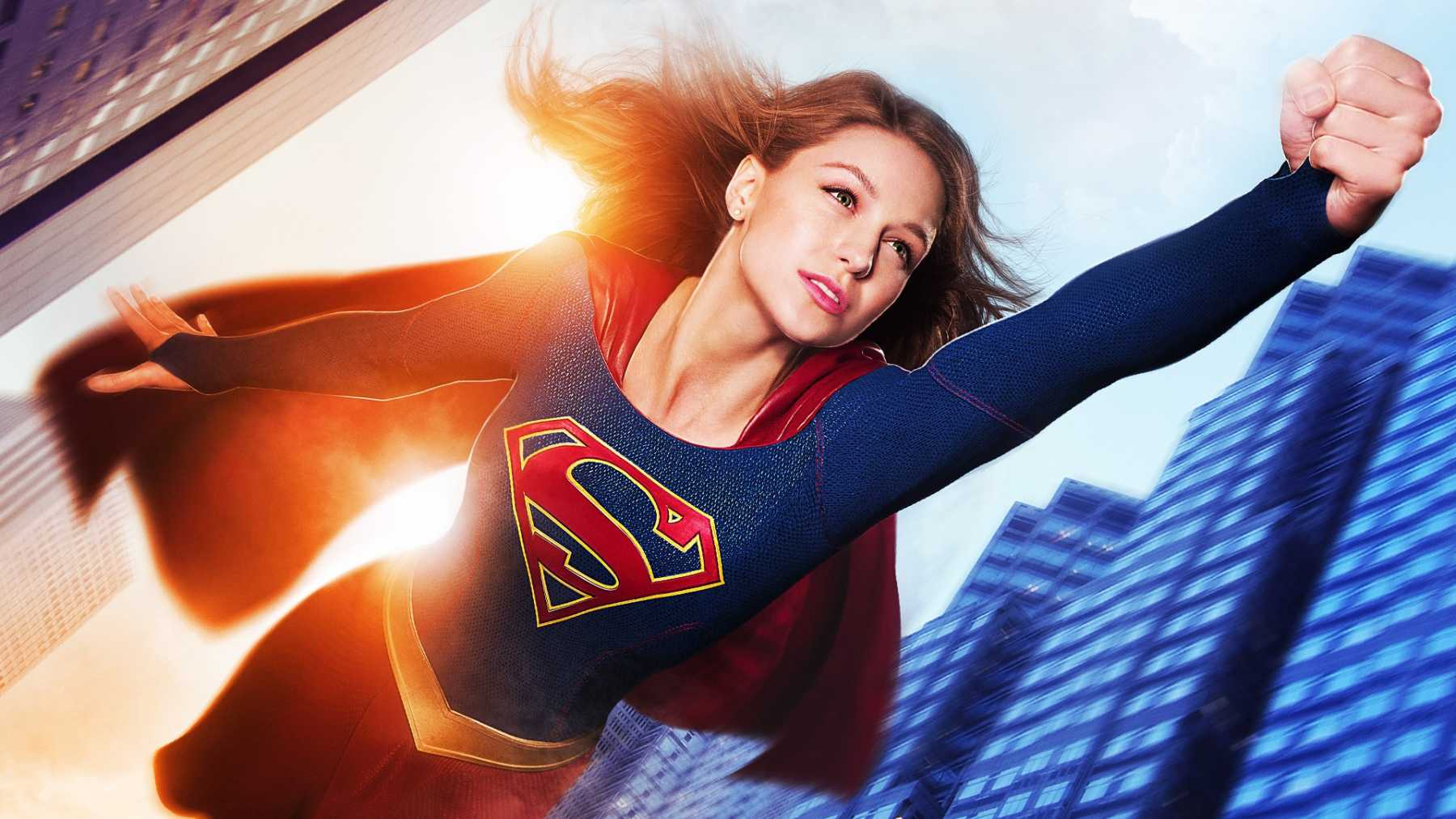 Superman To Appear In Supergirl  Season 2 | Superman