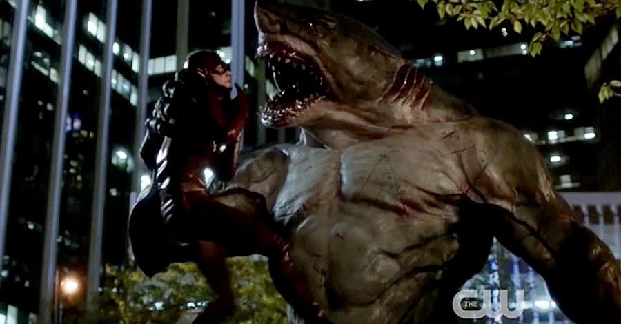 Reflecting On Possible 'Larger Than Life' Aquaman Villains | Aquaman