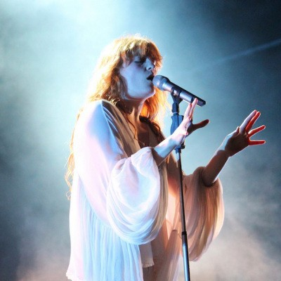 Day 3 Of Bunbury Delivers A Sermon By Florence And The Machine In The Church of Music | Bunbury