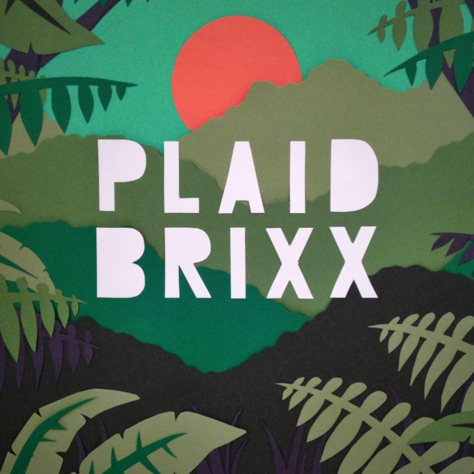 Plaid Brixx Unveil The Video For