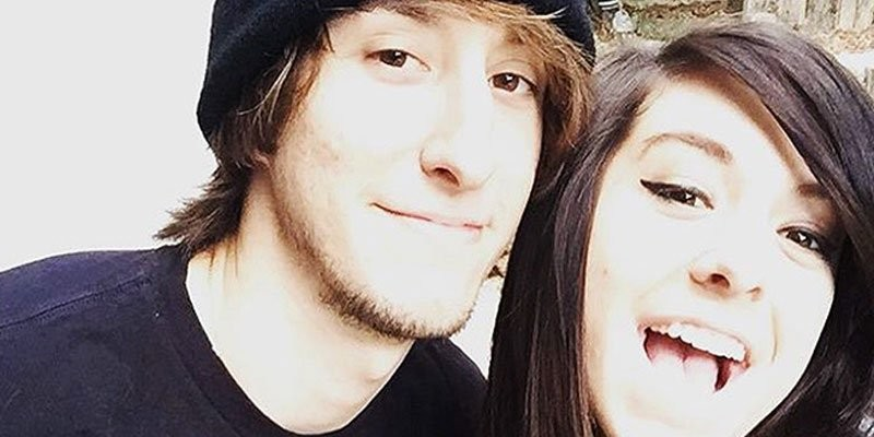 Christina Grimmie's Brother Marcus Breaks Silence   Christina Grimmie