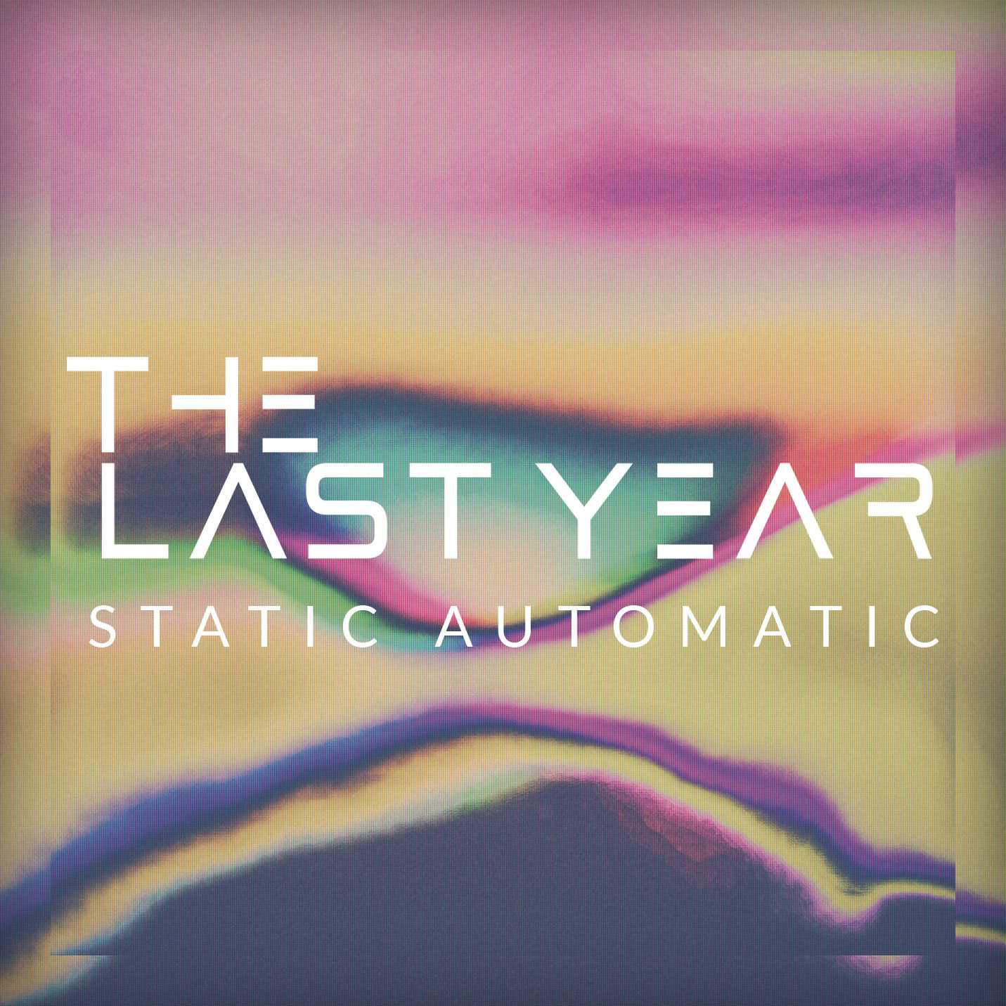 The Last Year Talk Social Media, Songwriting & 'Static Automatic' | The Last Year