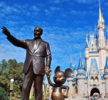Walt Disney Foundation Generously Donates $1 Million To OneOrlando | walt disney