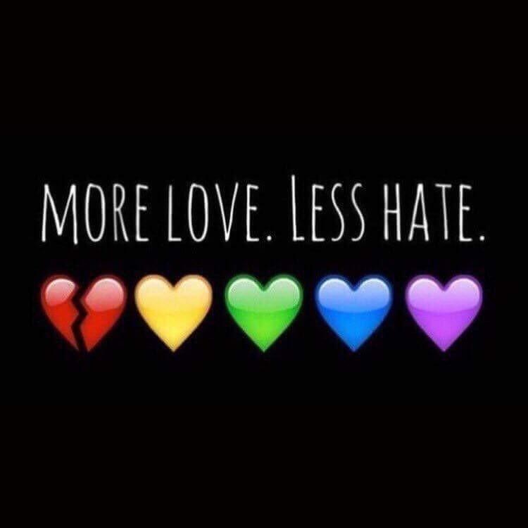 Dear LGBT Friends: I've Got Your Back | LGBT