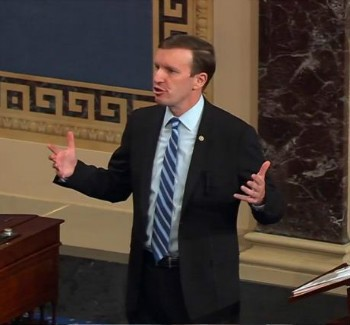 Democratic Party Launches Gun Control Filibuster | filibuster