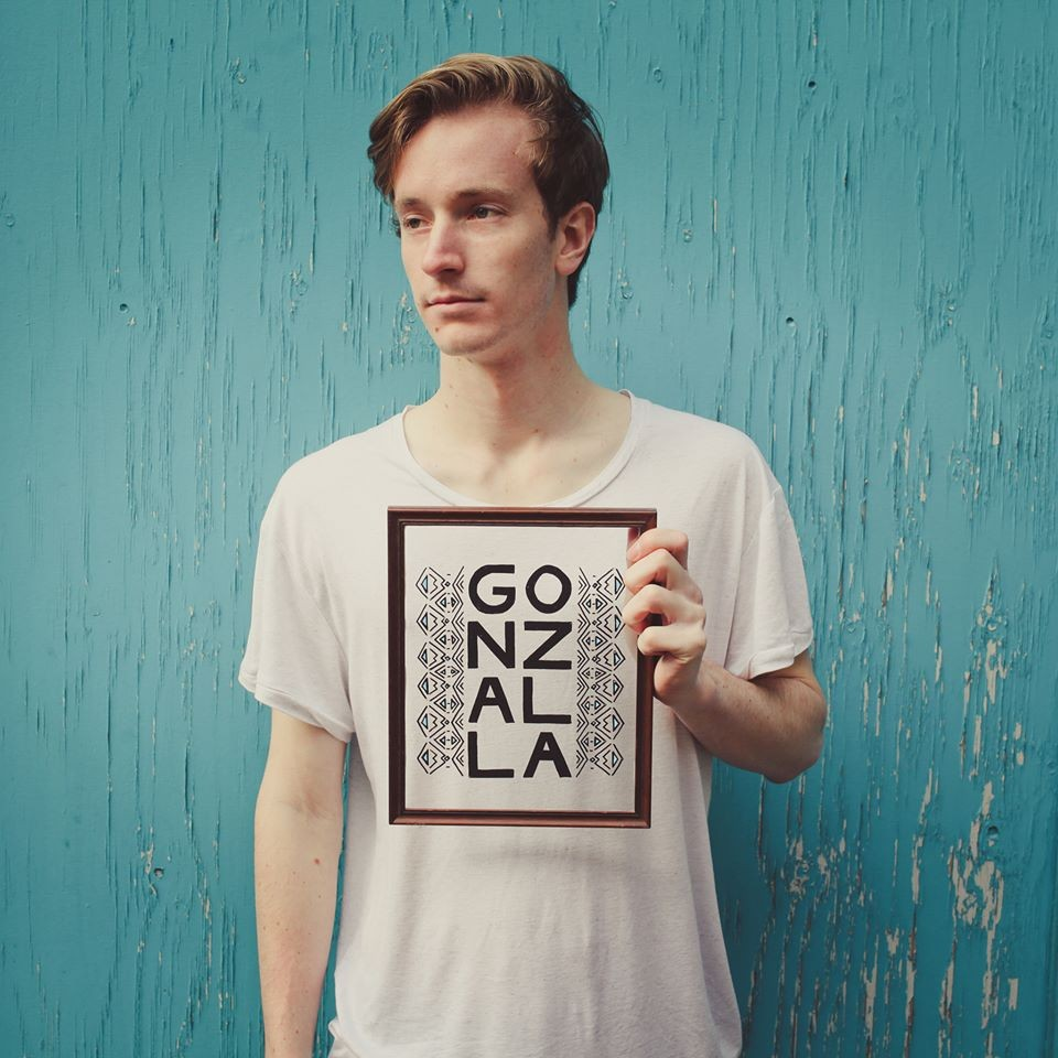 Gonzalla Talks Touring & New Tune