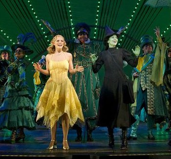 Wicked Movie Finally Finds Its Director In Stephen Daldry | wicked