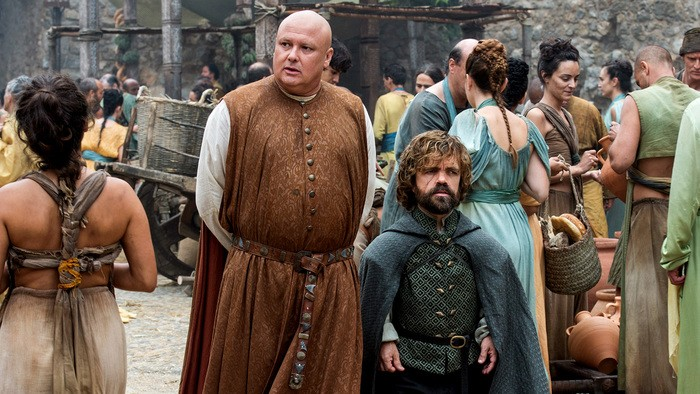 Game Of Thrones: 06x08, No One | No One
