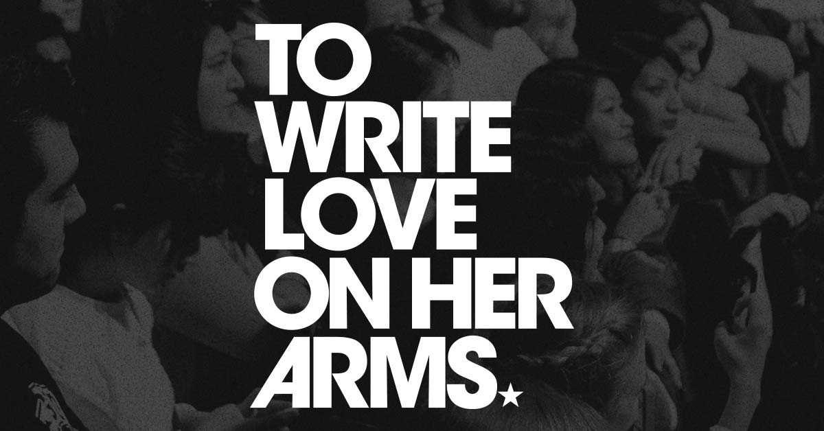 Interview with Jamie Tworkowski: To Write Love On Her Arms Founder | Jamie Tworkowski