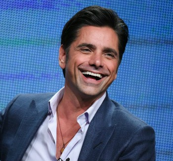 Have Mercy! John Stamos Cast In Season 2 Of Scream Queens | John Stamos