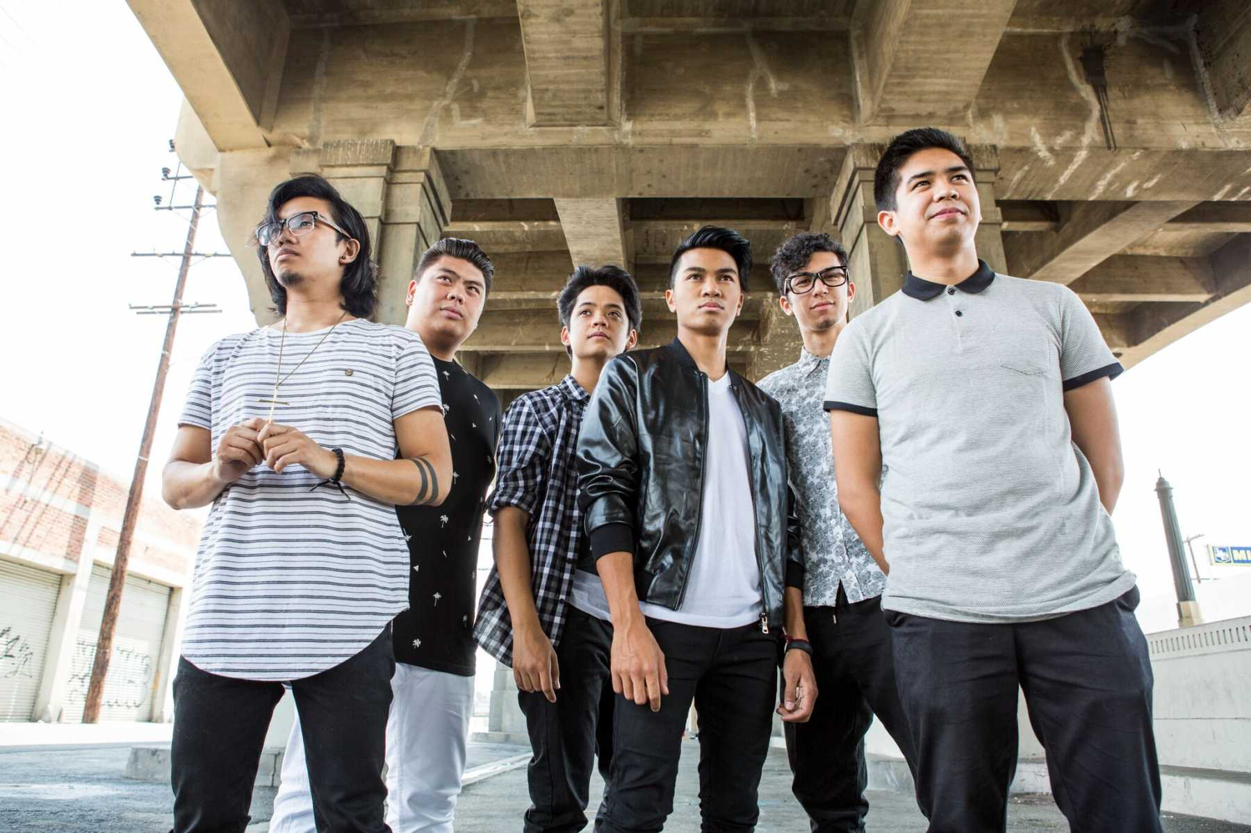 Exclusive: The Filharmonic Discuss A Cappella And Musical Ambitions | Filharmonic