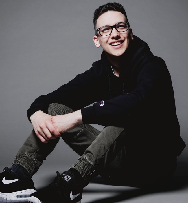 Exclusive: Lucas DiPasquale Takes It To The Wilderness For His 'Pager' Music Video | Lucas DiPasquale