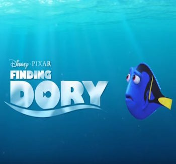 Finding Dory Is Sweet But Doesn't Quite Shine | Dory