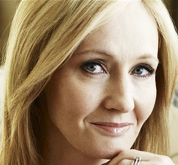 JK Rowling Weighs In On