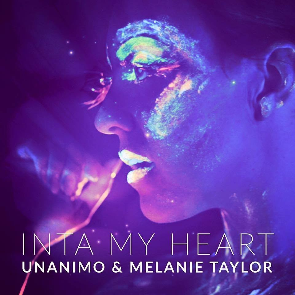 Melanie Taylor Chats Inspirations &