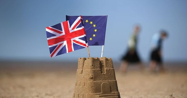 Brexit: How Did We Get Here? | Brexit
