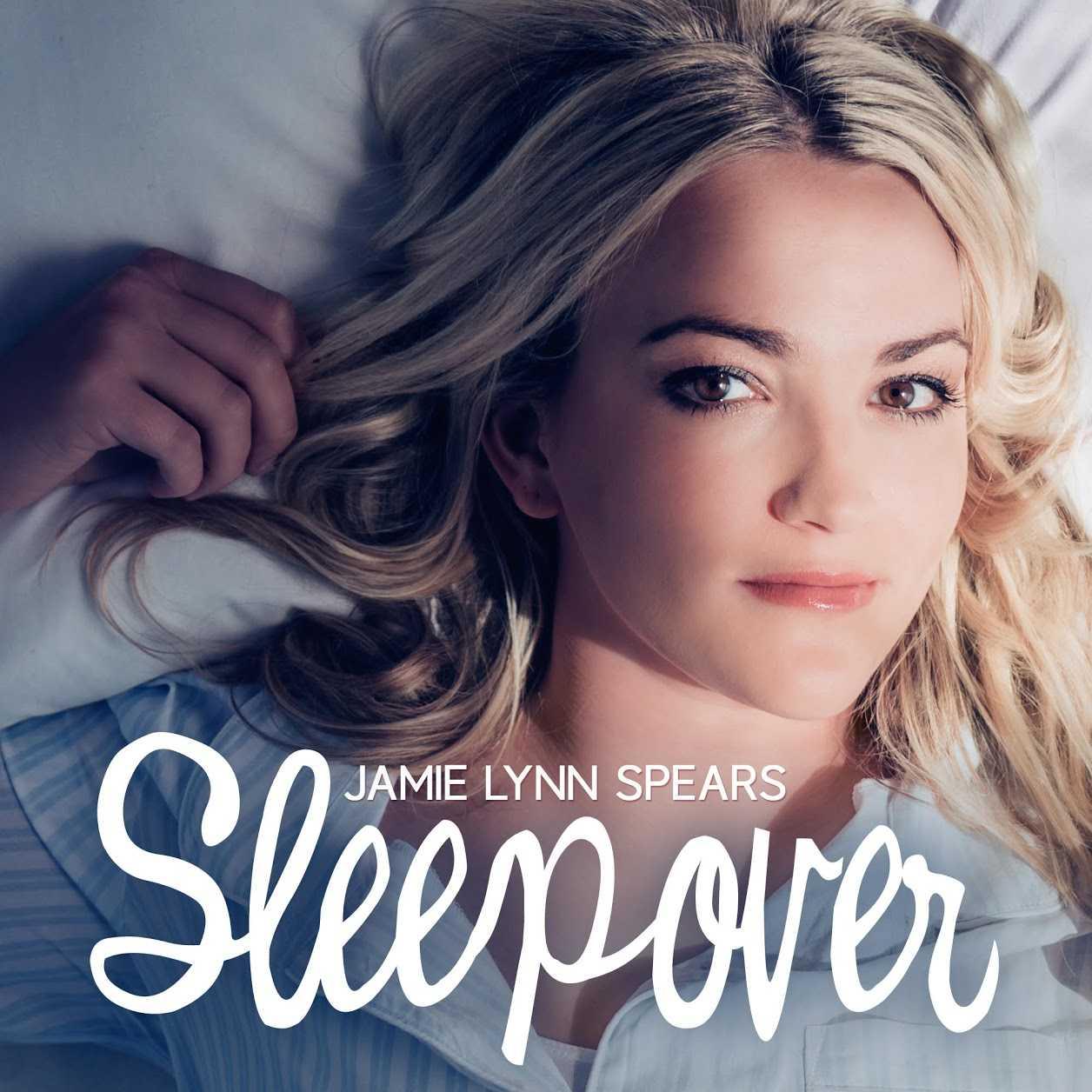 Jamie Lynn Spears Takes Things Slow On New Single 'Sleepover' | Jamie Lynn Spears