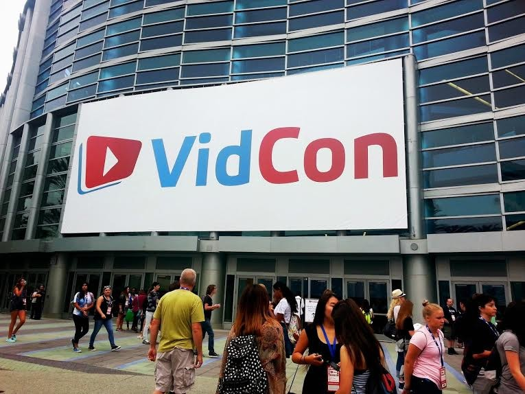 Vidcon 2017 To Expand Globally To Amsterdam And Melbourne   VidCon