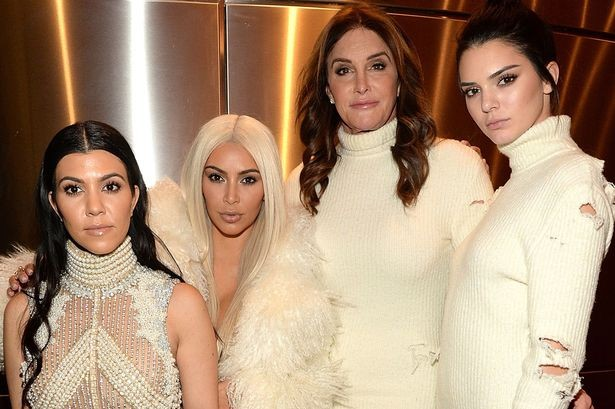 Caitlyn Jenner No Longer On Good Terms With The Kardashians | Caitlyn Jenner
