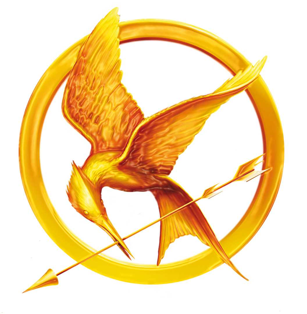 Why You Should Read The Hunger Games Books | Hunger Games