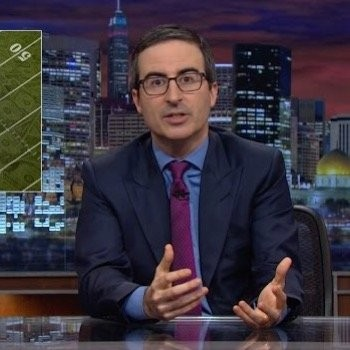 Last Week Tonight Covers Brexit and Doping | doping