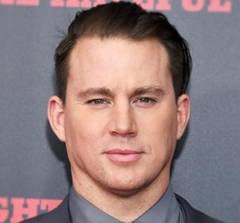 Channing Tatum Is Not Okay With The Brock Turner Case | tatum