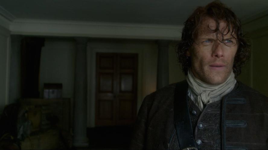 Outlander: 02x12, The Hail Mary | The Hail Mary