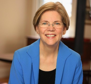 Elizabeth Warren Wants To Teach Defense Against The Dark Arts At Ilvermorny | Elizabeth Warren