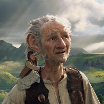 Loudinni Reviews: The BFG | The BFG