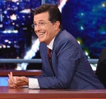 Stephen Colbert Tackles Amusing Hollywood Translations | Stephen Colbert