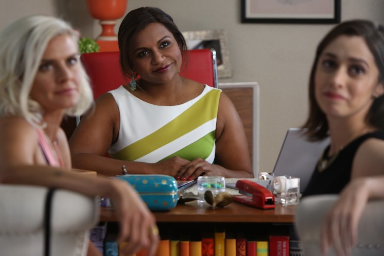 The Mindy Project: 04x26, Homewrecker | Mindy Project