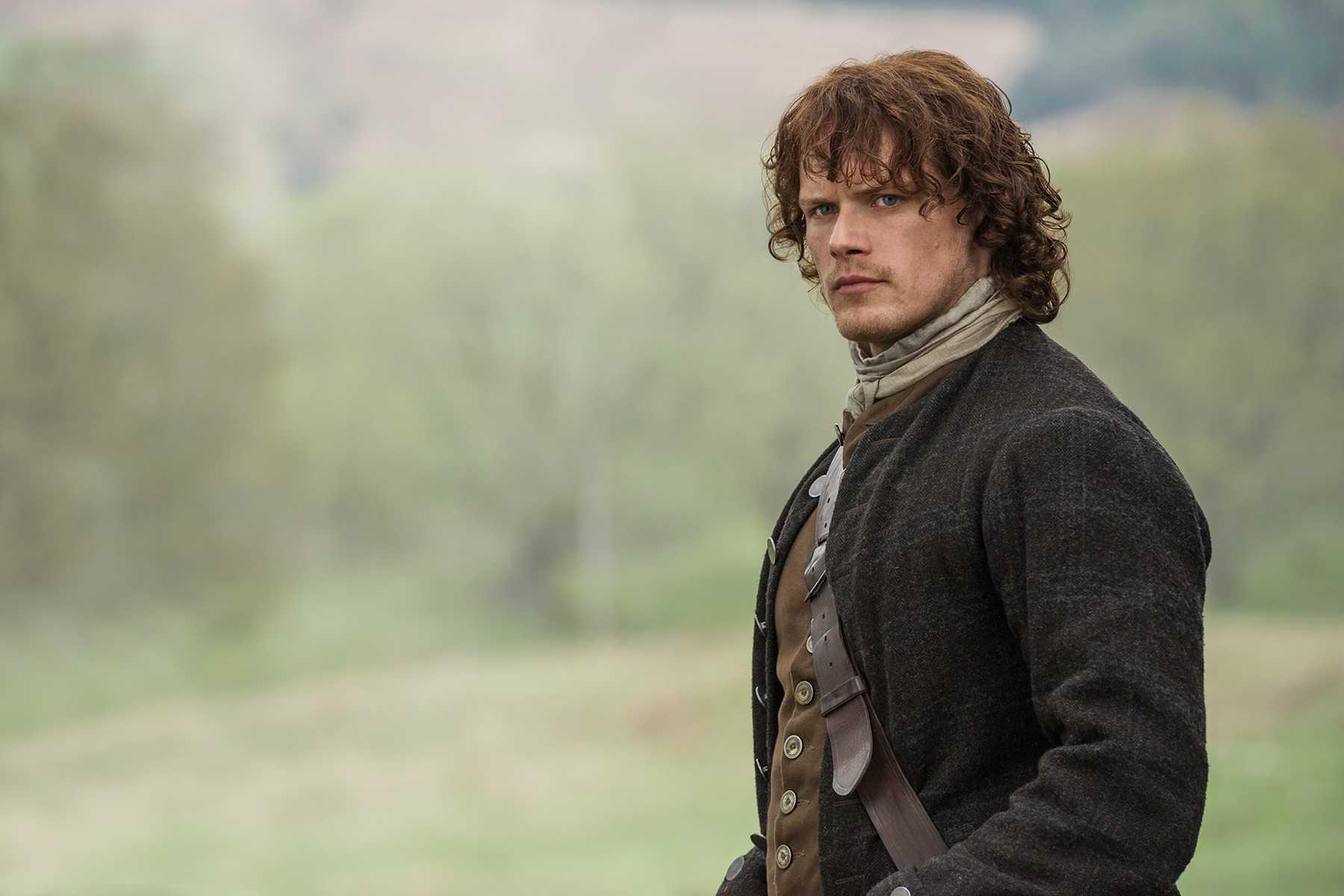 Outlander Refuses To Apologize | Outlander